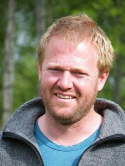 Fredrik Neiman